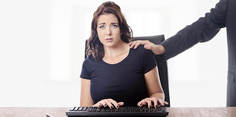 Same-gender sexual harassment cases