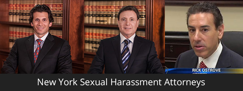 Quid Pro Quo Sexual Harassment Lawyers Image